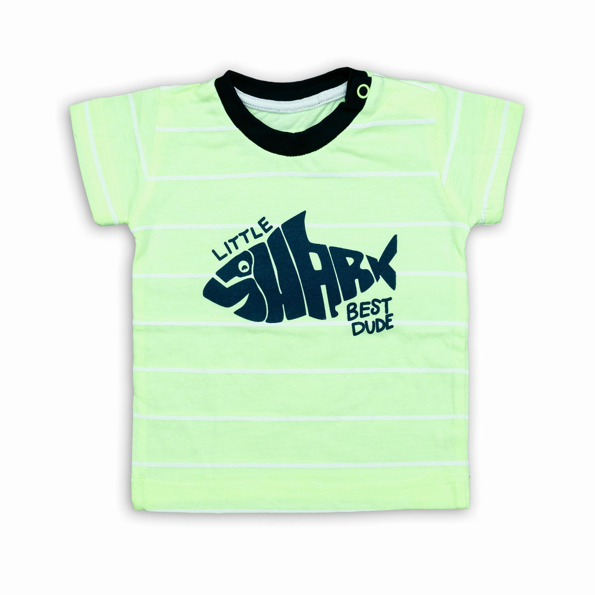 Бебешка тениска Акула