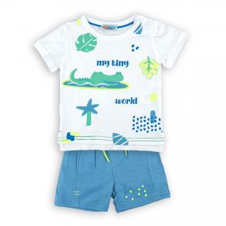 Бебешки комплект Кроко
