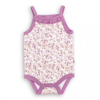 Разкошно бебешко боди 100% ОРГАНИЧЕН ПАМУК