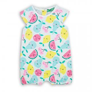 Бебешко гащеризонче Плодчета