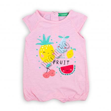 Бебешко гащеризонче Плодове