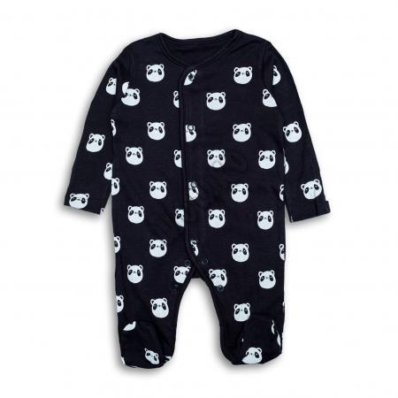 Бебешко ромпърче Панди