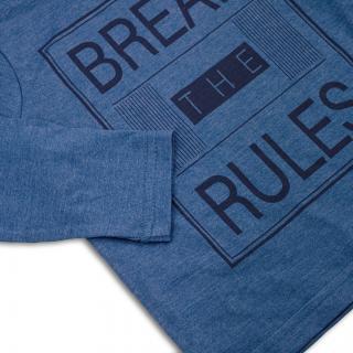 """Блузка """"Brake rules"""""""