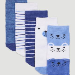 """Чорапки """"Bear"""" 5бр."""