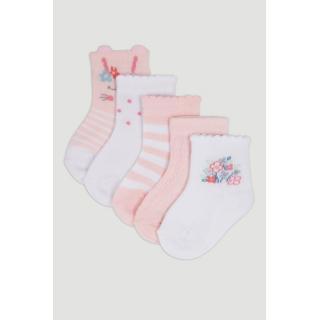 "Чорапки ""Bunny""5бр."