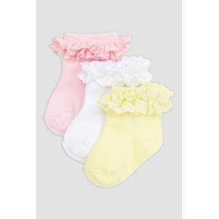 """Чорапки """"Colors"""" 3бр."""