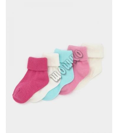 """Чорапки """"Colors"""" 5бр."""
