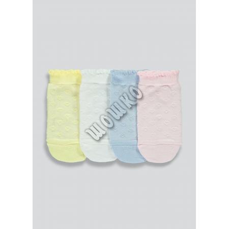 """Чорапки """"Hearts"""""""
