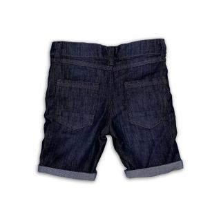 """Къси дънки """"Dark blue"""""""