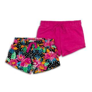 """Къси панталонки """" Цветя"""""""