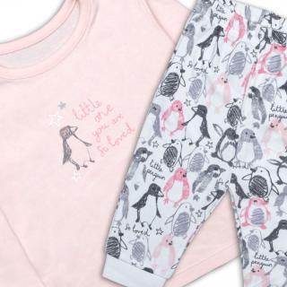 """Пижамка от две части """"Penguin"""""""