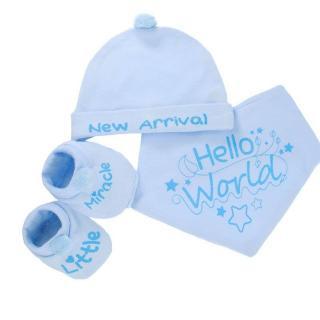 """Подаръчен комплект """"New arrival"""""""