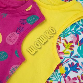 """Тениски и потничета """"Summer vibes"""""""