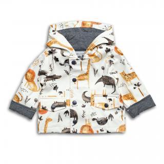 "Пролетно якенце за дъжд ""Animals"""