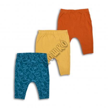 """Спортни панталонки """"Colors"""" 3бр."""