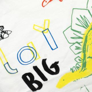 """Тениска """"Big"""""""
