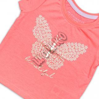 """Тениска """"Butterfly"""""""