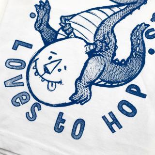 """Тениска """"Hop"""""""