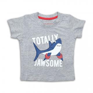 """Тениска """"Jawsome"""""""