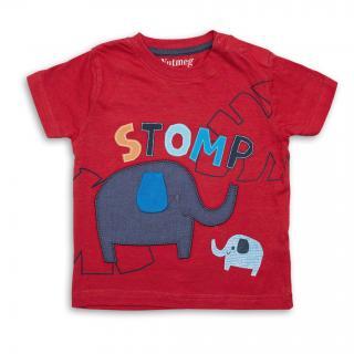 """Тениска """"Stomp"""""""