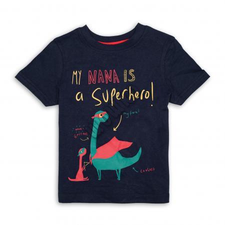 """Тениска """"Superhero"""""""