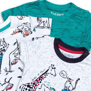 """Тениски """"Africa"""""""