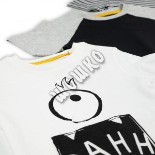 """Тениски """"Чудовище"""""""