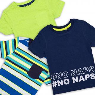 """Тениски """"Naps"""""""